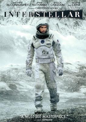 Interstellar [2014] [DVD R1] [Latino]