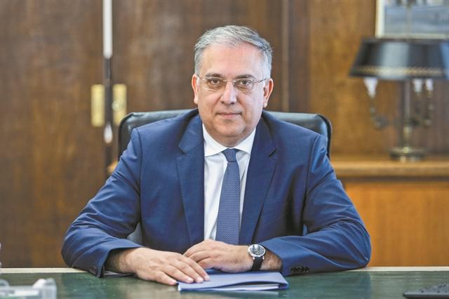 Έκτακτη επιχορήγηση 75 εκατ. € στους Δήμους λόγω κορωνοϊού με απόφαση Θεοδωρικάκου