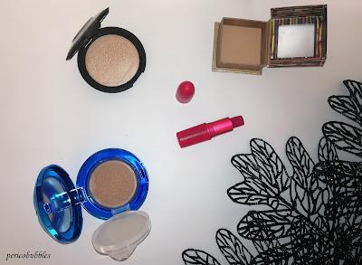 Favoritos verano 2017 - Maquillaje ojos