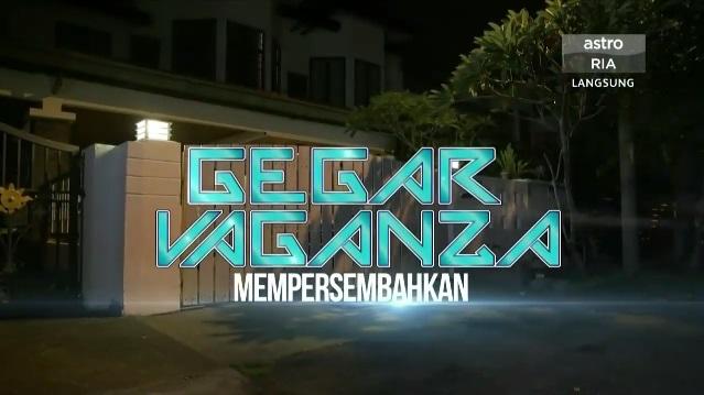 Video Penuh Gegar Vaganza 3 - Minggu 3