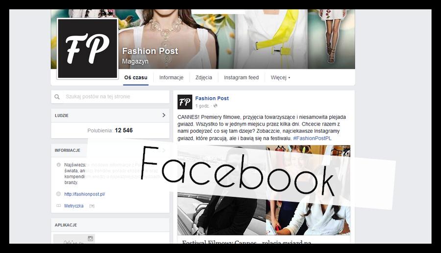 facebook l inspiracje modowe l portal l stylizacje