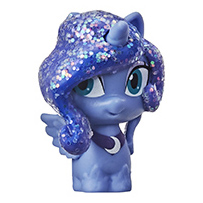 MLP Special Sets Unicorn Party Present Princess Luna Pony Cutie Mark Crew Figure