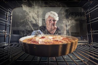 forno-torta-cucina-forno ventilato-forno non ventilato