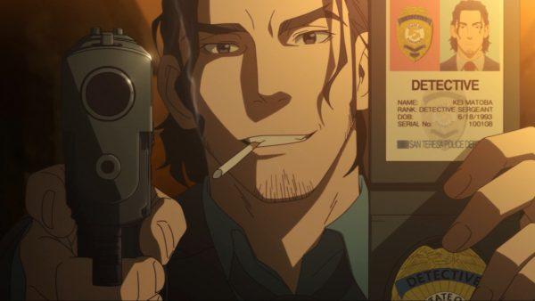 Resena Cop Craft Episodios 1 Y 2 Tips Anime