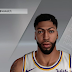 Anthony Davis 4K Cyberface By Awei [FOR 2K20]
