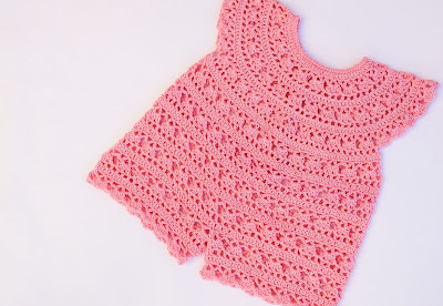 1 - Crochet Imagenes Mono verano a crochet y ganchillo por Majovel Crochet
