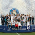 Real Madrid aumenta vantagem na liderança do ranking da UEFA