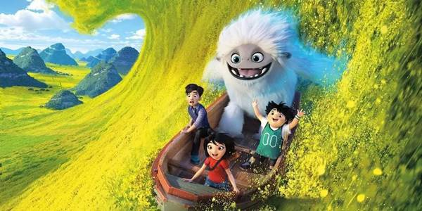 Abominable Review Indonesia