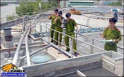 Công ty nâng cấp hệ thống xử lý nước thải - Giải pháp khắc phục, xử lý ô nhiễm môi trường