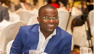 Anas expose: Police report exonerates Charles Bissue