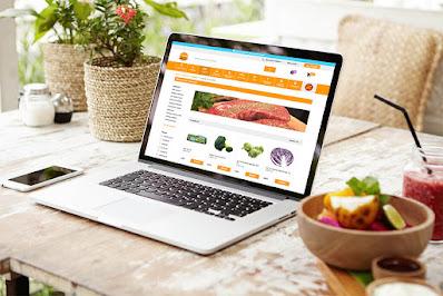 Pedidos online restaurante