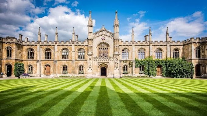 Scholarships For Undergraduates And Graduates Into Cambridge University 2021/2022 - See Requirements And Eligibility