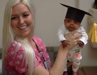 World's Tiniest Baby