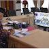 Jadi Narasumber Webiner Nasional, Mahyeldi Paparkan Tantangan dan Desain Pembangunan Kota Padang Pasca Covid-19