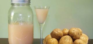 easily potato facial at home in urdu