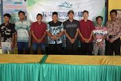 Komunitas Tebongan Kreatif bersama Temu Forum Kades sepakat untuk menangkal radikalisme di Sumbawa Barat