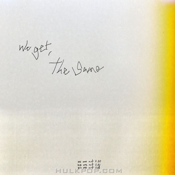 The Poles – We get, The Same – EP