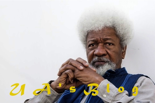 Nigeria Can't Survive Another Civil War – Soyinka, Ooni