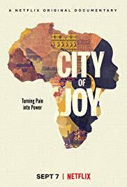 Assistir City Of Joy Onde Vive a Esperança Frágil