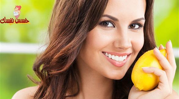 اخسرى الدهون المتراكمة مع حمية الليمون الشتوية
