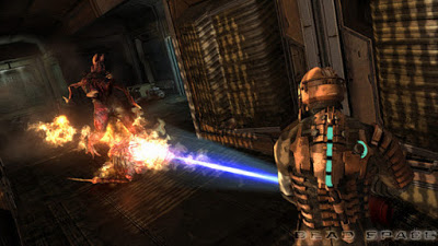 Download Dead Space Torrent PC