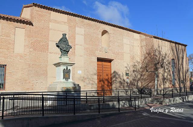 """Centro Cultural Integrado """"Isabel la Católica"""" de Medina del Campo"""