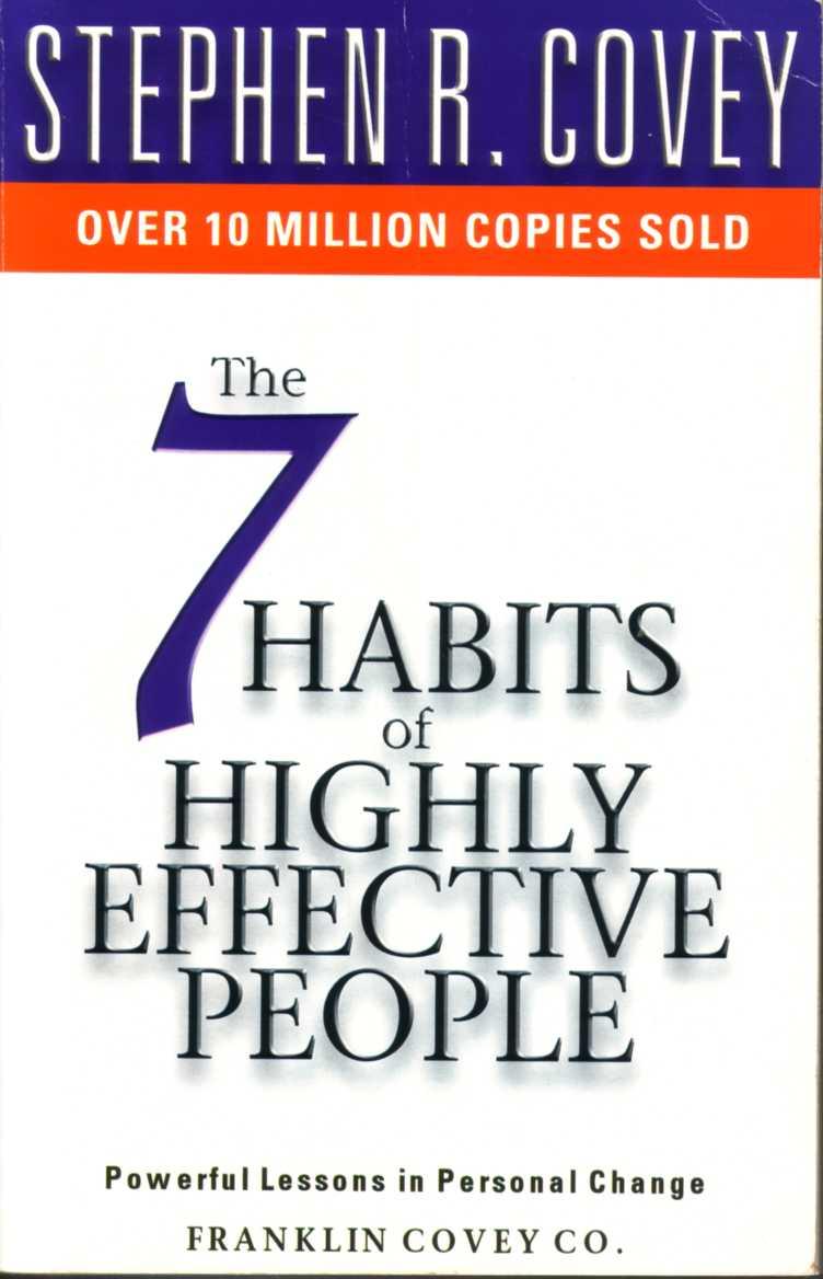 7 Habit Pdf