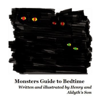 Free Book Monsters Guide To Bedtime