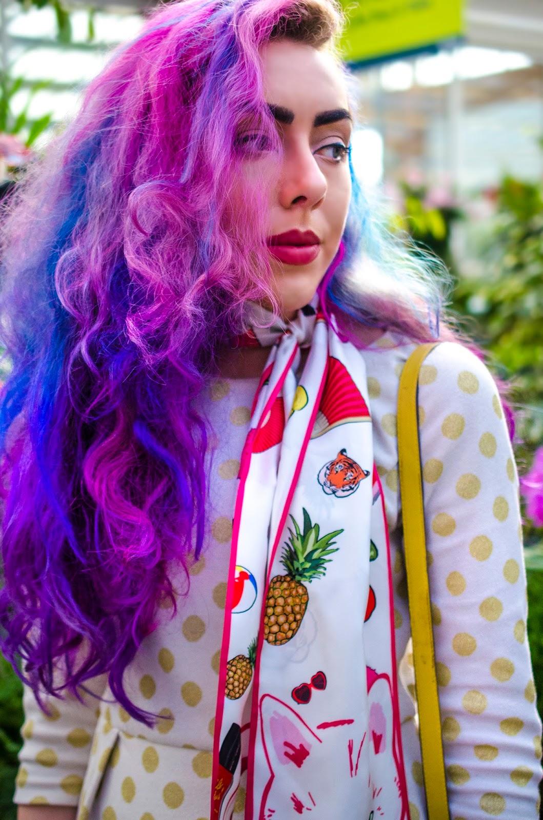 Stephi LaReine liverpool beauty blogger
