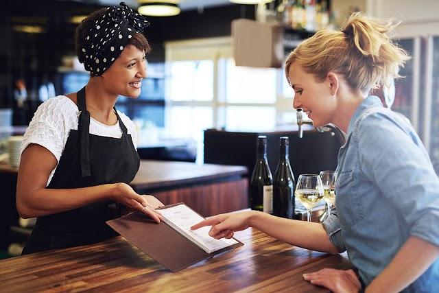 Gợi ý thiết kế bảng hỏi đo lường hài lòng thực khách cho nhà hàng