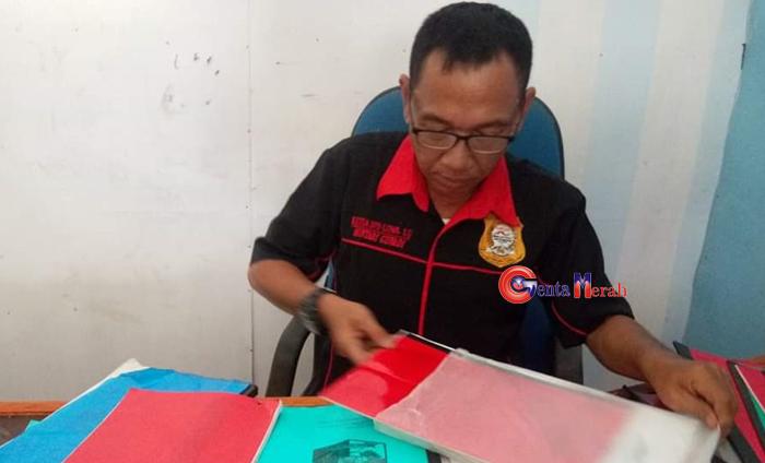 Diduga Wajib Setor Fee ke Oknum Disdikbud, Pelaksanaan DAK Pendidikan Lampura Amburadul