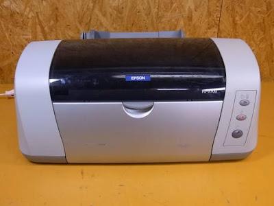 Epson Colorio PX-V700ドライバーのダウンロード