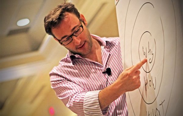 The Primal Key to Persuasion: Simon Sinek's Golden Circle