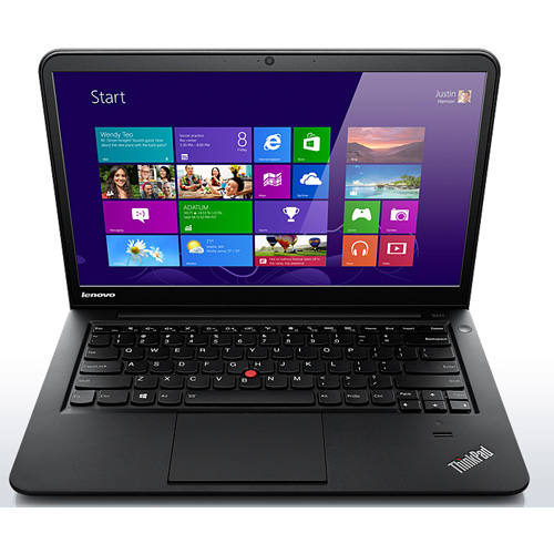 Lenovo ThinkPad S431 Ulrabook Specs | Notebook Planet