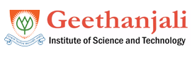 Geethanjali Institute of Science and Technology (GIST)- Nellore 2020-Course Details