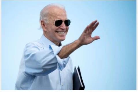 Biden's first 100 days agenda as president