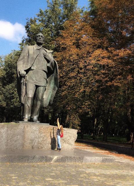 Things to do in Minsk Belarus