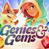 LA NUEVA VERSIÓN DEL MEJOR JUEGO DE COMBINA TRES - ((Genies & Gems)) GRATIS (ULTIMA VERSION FULL PREMIUM PARA ANDROID)