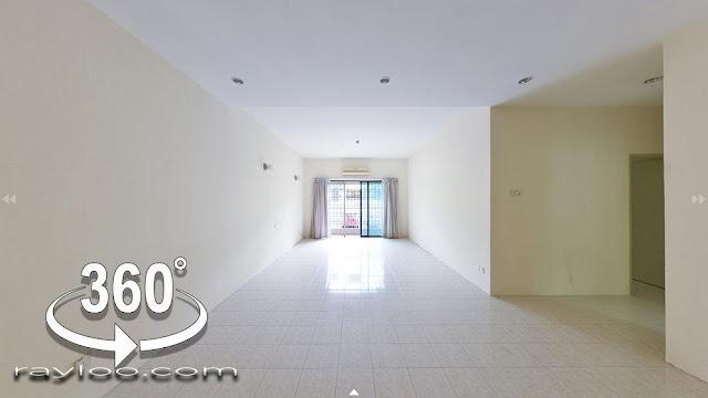 Alpine Tower Ground Floor Bukit Jambul Raymond Loo 019-4107321