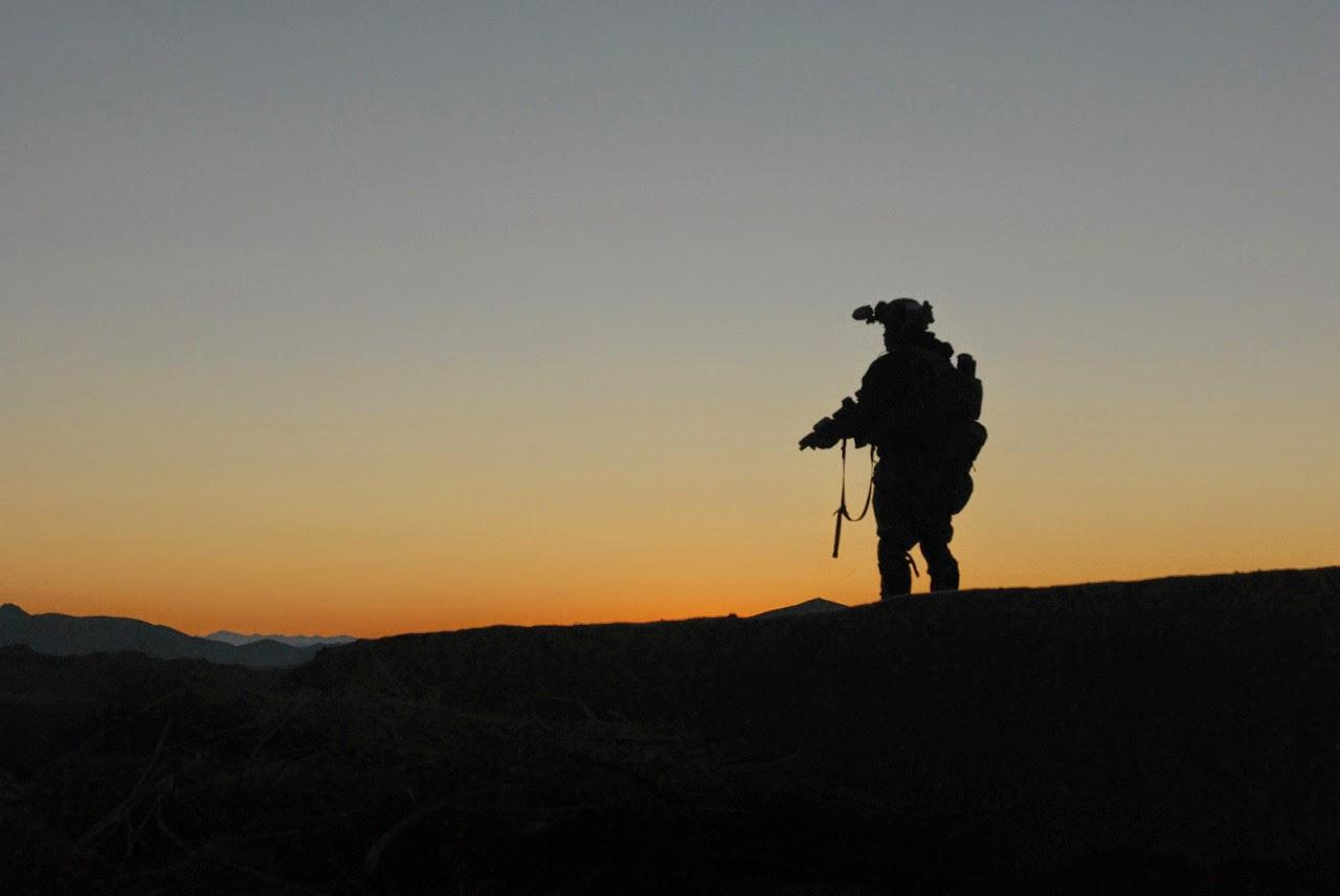 Future War Stories Fws Topics Special Operations Forces