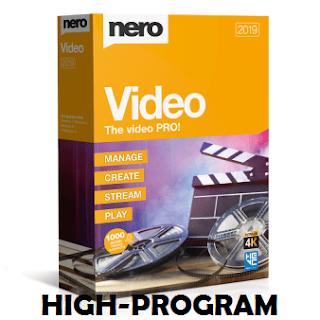 Nero Video 2020 V22 Free Download
