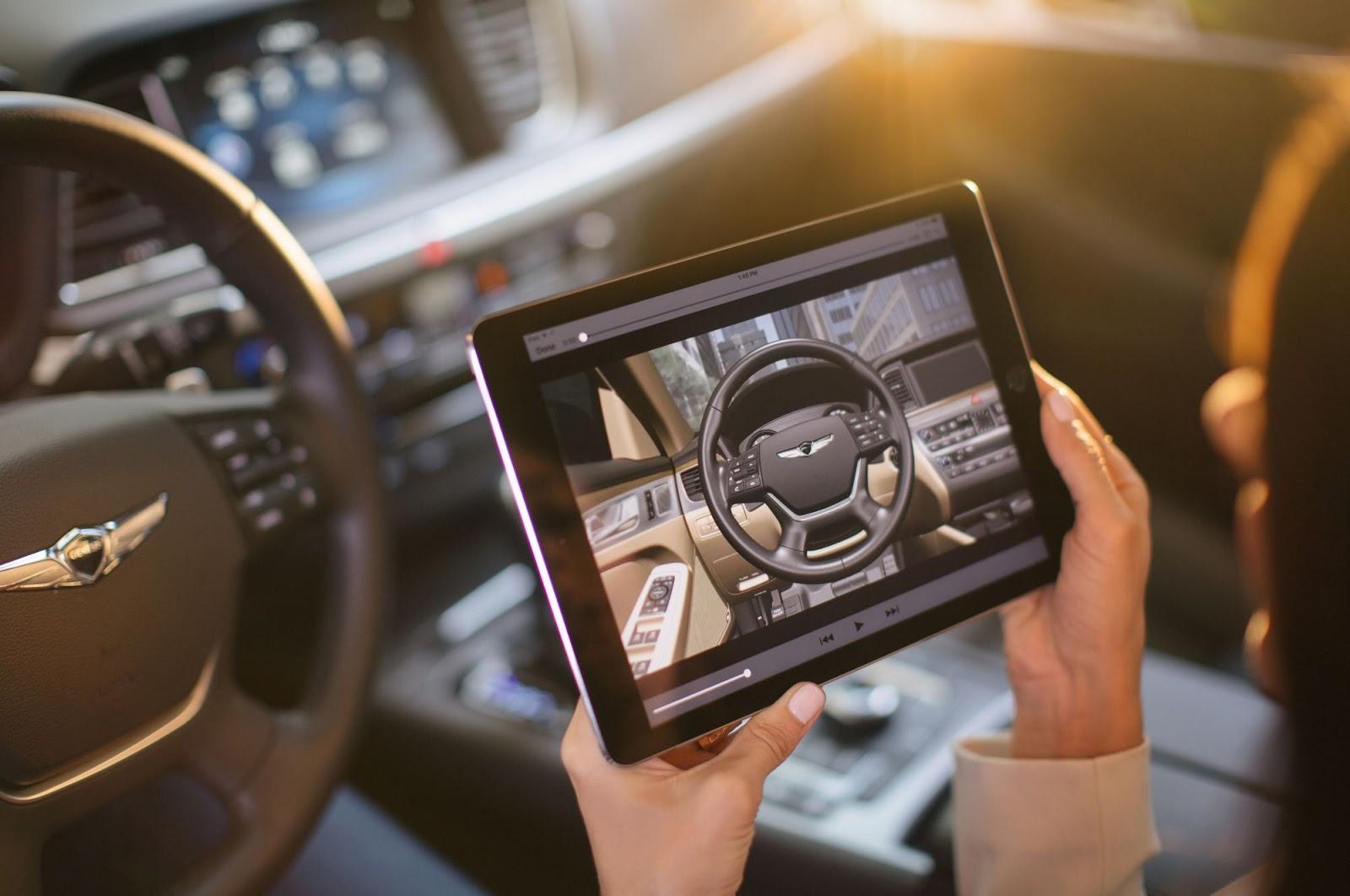 2018 genesis owners manual. wonderful owners genesis virtual guide is an augmented reality owneru0027s manual to 2018 genesis owners manual