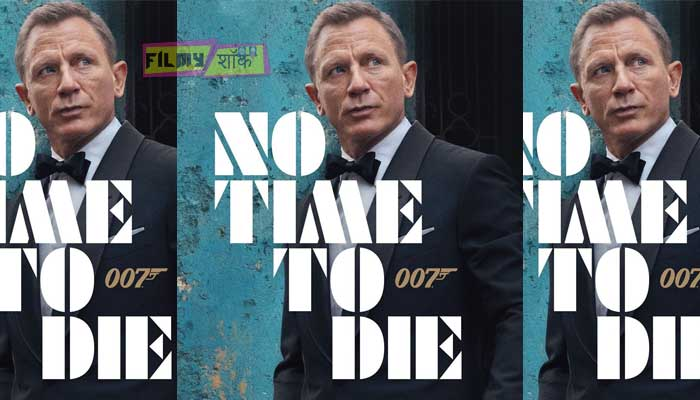 No Time To Die 2020 Full HD Movie Download Leaked By Tamilrockers