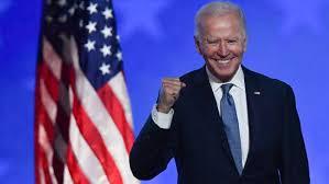 Saiba quem é Joe Biden, o novo presidente dos Estados Unidos
