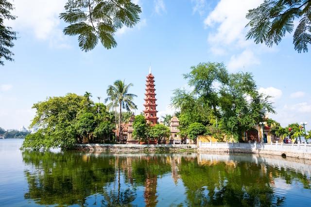VietJet Flies To Vietnam - Unearthing Vietnamese Treasure