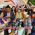 Presiden RI ke-5, Megawati Soekarputri Menyambangi Stand Pemkot Manado Di Sulut Expo