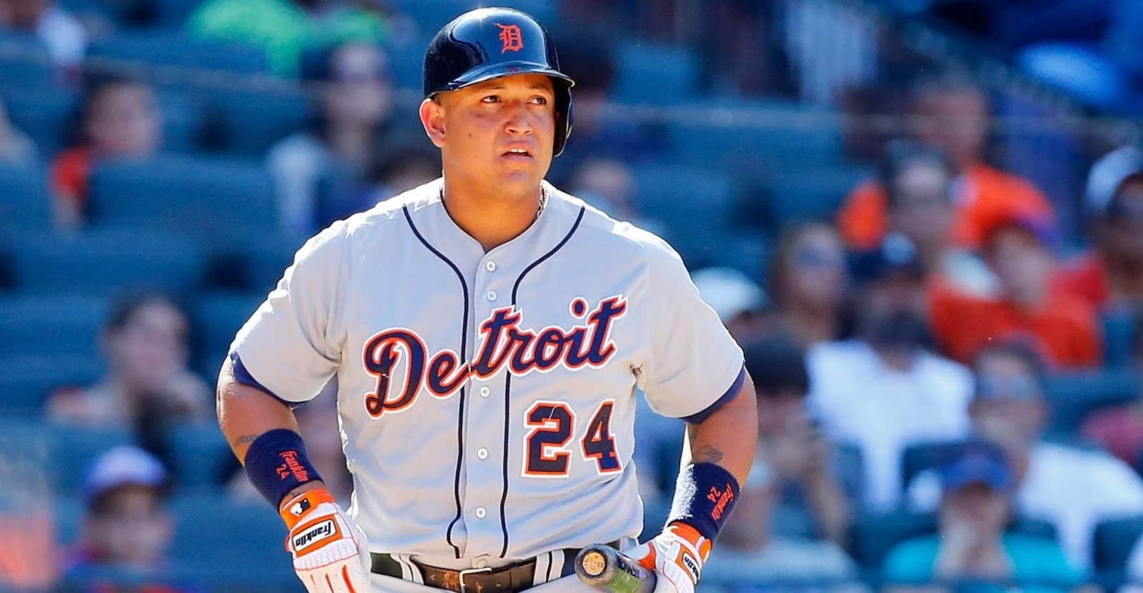 Miguel Cabrera top detroit paid player in MLB 2017