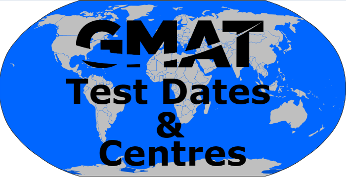 Gmat test dates in Melbourne