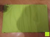 Rückseite: Akupressur-Set »Jimuta« / Tasche + Matte + Kissen / Akupressur- und Massagematte zur effektiven Lockerung und Lösung von Verspannungen / in verschiedenen fröhlichen Farben erhältlich.