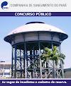 Apostila da Cosanpa Nível Médio - Todos os cargos Companhia de Saneamento do Pará